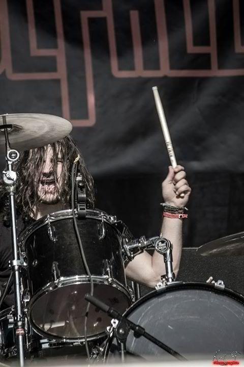 Wheelfall, Sonisphere 2013, Amneville. Niko Elbow