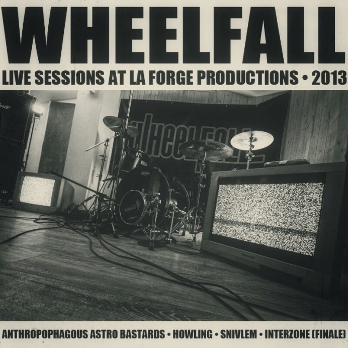 Wheelfall Live Sessions 2013
